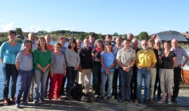 Delegates-ESIN-AGM-2013