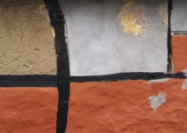 A Mondrian on Bornholm