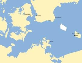 Bornholm karta 2