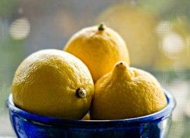 Tre-citroner