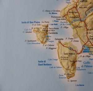 Isole-di-Sardegna