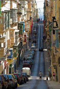Valetta-street