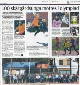 Skärgårdsolympiad