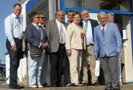 Les-maires-de-l'AIP