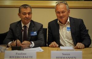 Paulino & Søren