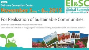 Global Summit 2015