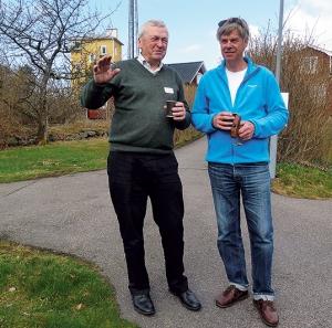 Bengt & Sune 1 Carin Tellström Skärgården