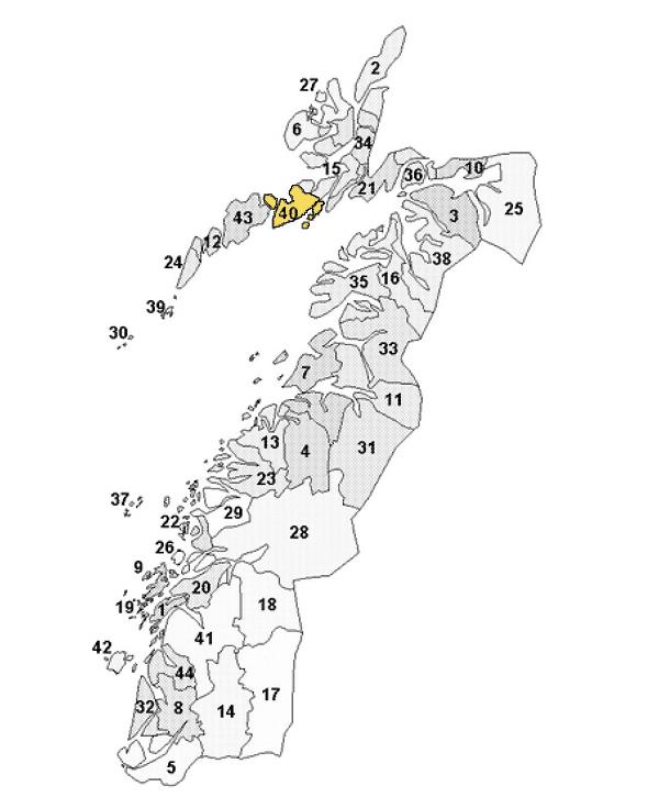nordland-norge