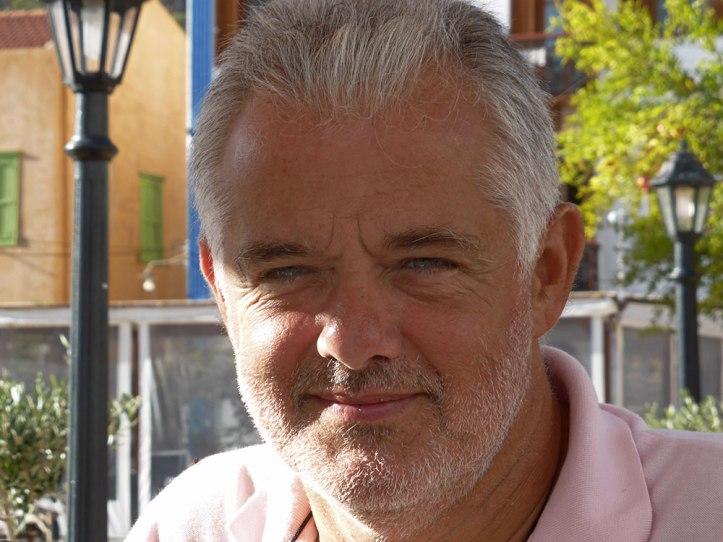 Ioannis Spilanis