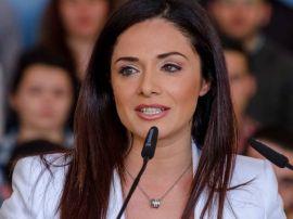 Miriam Dalli