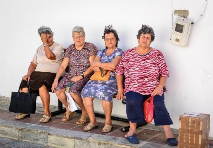Tilos Women
