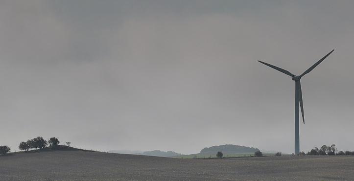 Samsö windmill