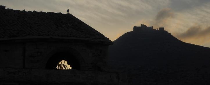 Favignanan Castle-1