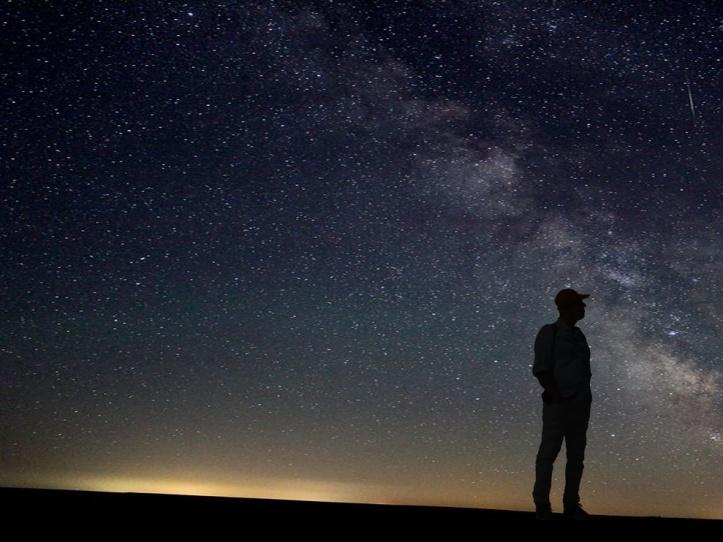 Under stjärnorna